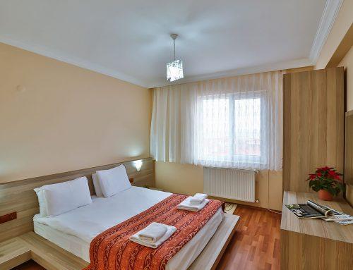Termal Otelcilikte Yeni Bir Yaklaşım, Dündar Termal Villa Otel
