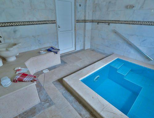 Dündar Termal Villa Otel