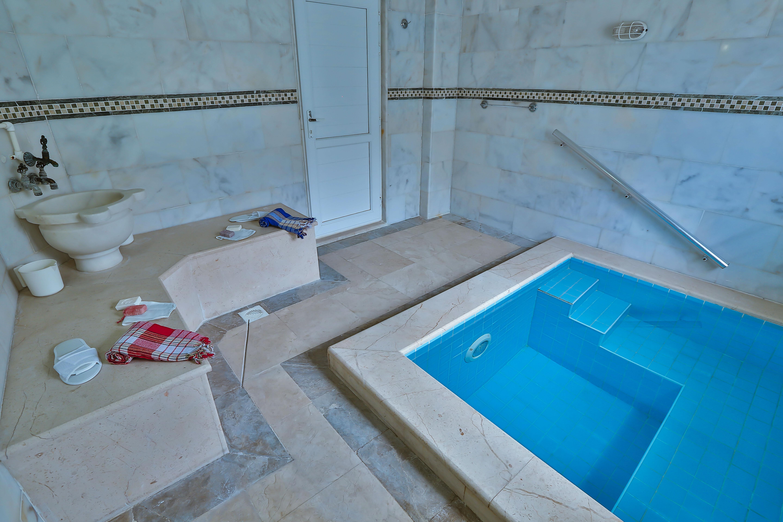 termal havuz, afyon termal hamam