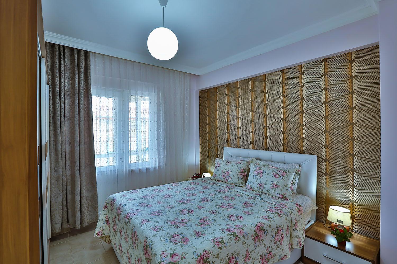 Vip Villa - Yatak Odası