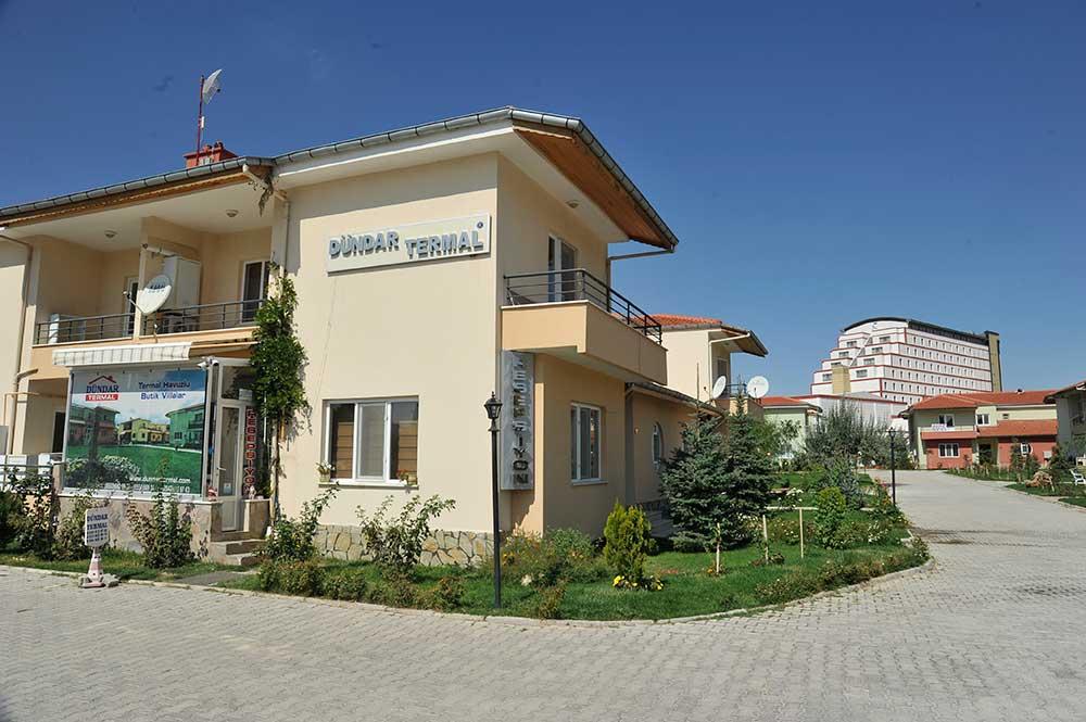 DundarTermal Afyon Villa Otel