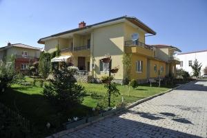 afyon termal villa